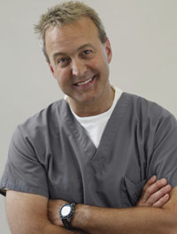 Dr. Roger Karp, DDS