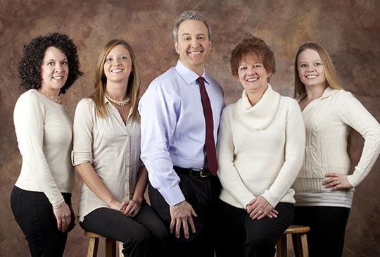 Cleveland Dental Implant Center:  ROGER S. KARP, DDS, MSD