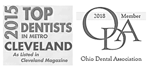 Dr. Roger Karp - one of Top Dentists in Cleveland, 2015